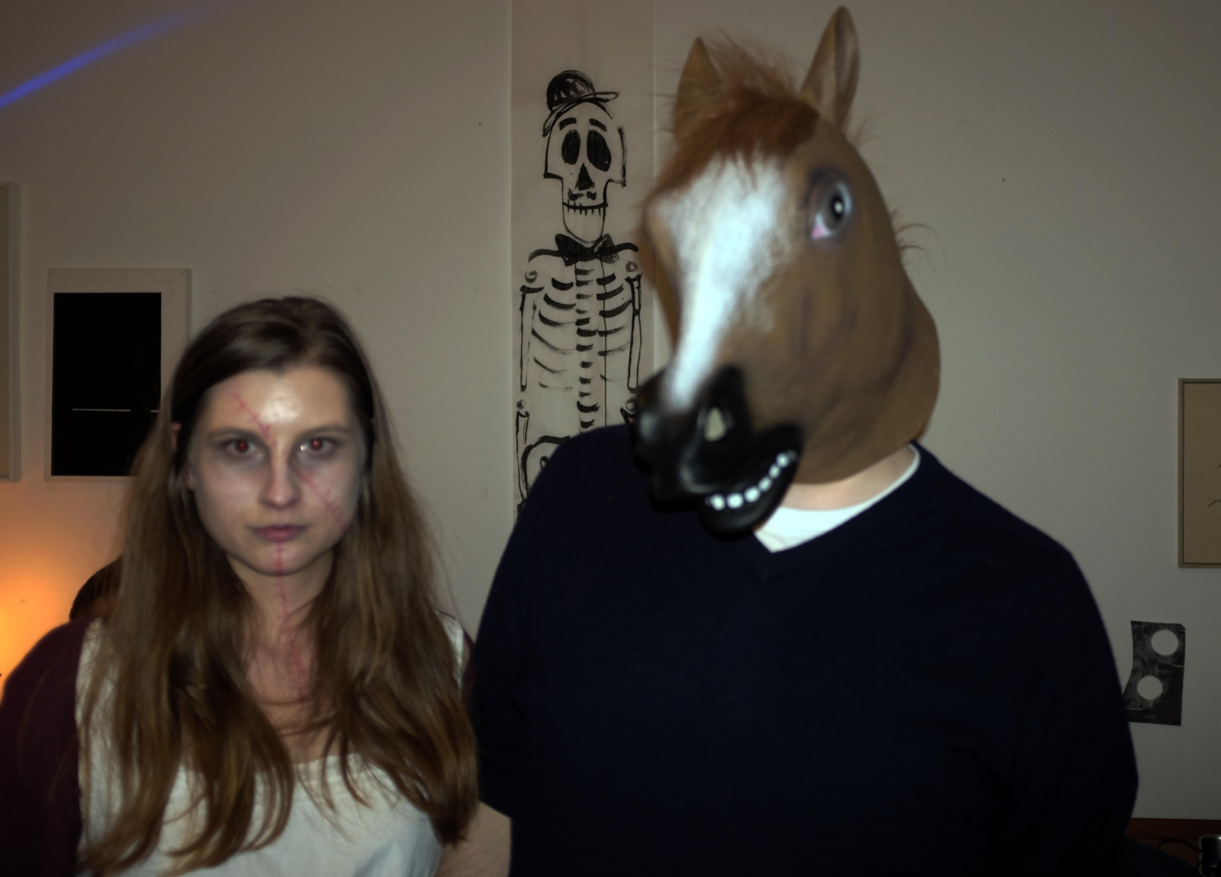 fishwithwhiskey bojack horseman goul