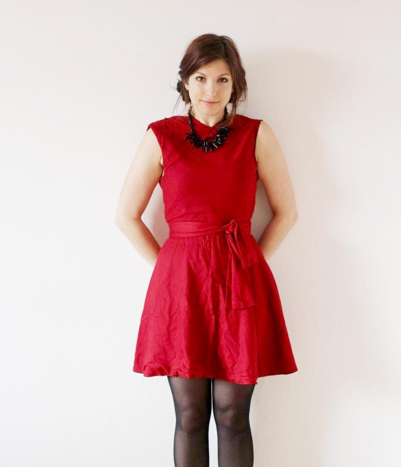 A new 'dress'